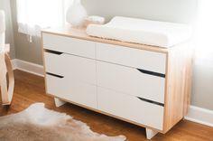 Mandal dresser from Ikea