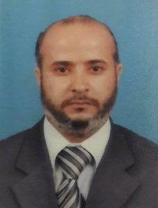 عضوية الأستاذ خالد مختار عثمان الطوير – ADVISOR CS
