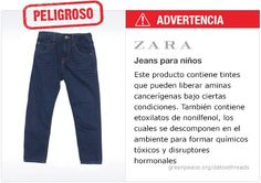 Zara jeans   #Detox #Fashion