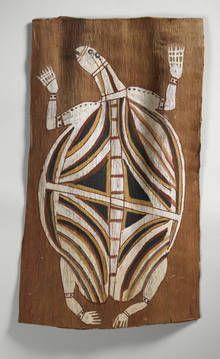 L'art aborigène désigne les productions artistiques des tribus aborigènes d'Australie.