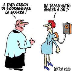 I no del Papa
