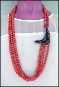 Diwali Home Decor Ideas Driftwood necklace ... www.facebook.com/groups/ergeturkaydin/ www.instagram.com/driftwoodist/