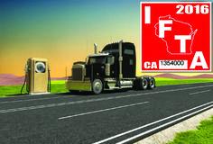 IFTA INTERNATIONAL FUEL TAX AGREEMENT