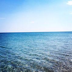 Vacanze in Calabria - Che ne dite di un bel tuffo nel mare di Siderno?