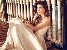 Kriti Sanon next will be a Small Town Love Story