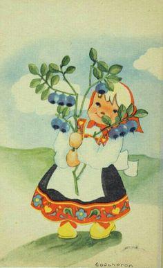 Bunadskort Anna Eline Coucheron utg Küenholdt Anna, Poster, Painting, Postcards, Painting Art, Paintings, Painted Canvas, Billboard, Drawings