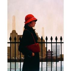 Jack Vettriano just another day