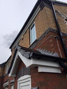 Upvc windows#fascia  #fasciasoffitgutterig  #upvcfascia  #upvc  #upvcwindows  #upvcdoors  #wolverhampton  #rubberroofs  #guttering  #conservatories  #cannock  #soffits