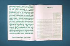 Flaneur Magazine | iGNANT.de