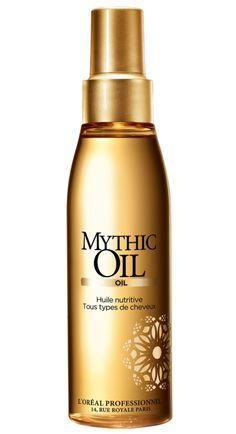 LOREAL MYTHIC OIL fra Bangerhead. Om denne nettbutikken: http://nettbutikknytt.no/bangerhead-no/