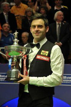 World Champion 2012.