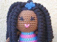 Etsy natural doll