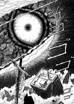 Elfen Lied Brasil: Junji Ito: O Melhor e o Pior de HellStar Remina