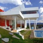 An Awarded Home is one of the Finest Creations in Brazil Built on a Very High Altitude!  Read more: http://www.homevselectronics.com/an-awarded-home-is-one-of-the-finest-creations-in-brazil-built-on-a-very-high-altitude/#ixzz2mvGk8Zgr
