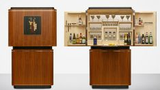 Modern bar cabinets for your interior design projects | Boca do Lobo's inspirational world | Exclusive Design | Interiors | Lifestyle | Art | Architecture | Fashion