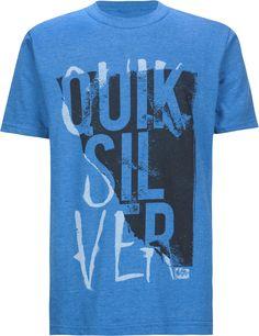 QUIKSILVER Billed Boys T-Shirt 206986200 | Graphic Tees | Tillys.com