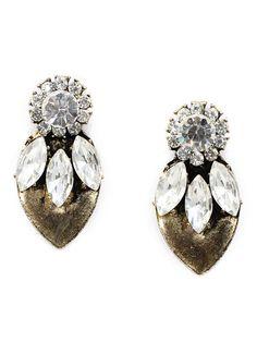 Bijoux Statement Earrings