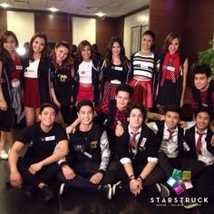This is the Ultimate Final 14 of Starstruck Season 6 after the live broadcast when this group of artista hopefuls have been revealed on that day. These are all the youth from all over the Philippines aged 14 to 21 who plan to get their chance in rising to fame to get into GMA Network and GMA Artist Center. #Starstruck #GMAStarstruck #WorththeWait #UltimateFinal14 #DreamBelieveSurvive
