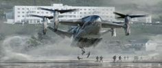 Gloriously Beautiful EDGE OF TOMORROW Concept Art by Tim Browning « Film Sketchr