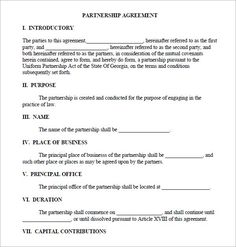Terminating employee due to downsizing sample letter hashdoc printable sample partnership agreement sample form spiritdancerdesigns Images