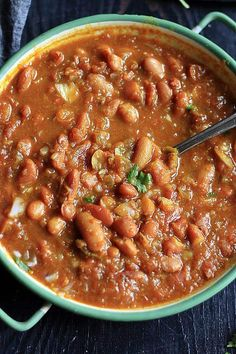 Easy Rice Recipes, Bean Recipes, Spicy Recipes, Curry Recipes, Indian Food Recipes, Real Food Recipes, Vegetarian Recipes, Cooking Recipes, Ethnic Recipes