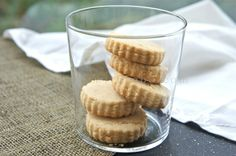 Polvorones! Oh how I miss these from when I lived in Spain! Going to make them this weekend!