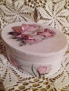 Paper Mache Boxes, Origami, Decoupage, Decorative Boxes, Health Facts, Diy, Soaps, Food, Home Decor
