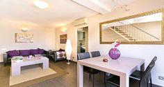 San Gervasio,  Barcelona, ES | RentalHomes.com Daily Deals, Barcelona, Loft, Bed, Furniture, Home Decor, Decoration Home, Stream Bed, Room Decor