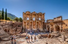 Gay and Lesbian Friendly Tours from Kusadasi, Turkey