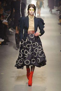 Vivienne Westwood | Paris | Inverno 2013 RTW