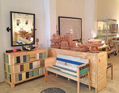 Espacio Roomservice Design Gallery. Piet Hein Eek