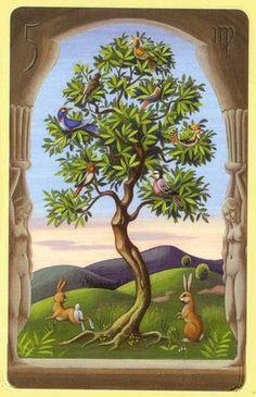5 The Tree - long life, health, family tree, ancestry.