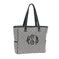 Cindy Tote in Graphic Weave | Thirty-One Gifts