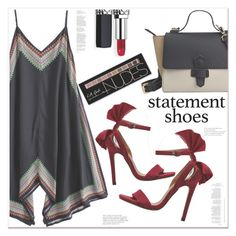 """""""Untitled #1620"""" by mycherryblossom ❤ liked on Polyvore featuring Christian Dior and Charlotte Russe"""