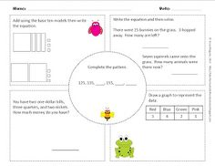 Tales from Outside the Classroom: Grade Common Core Math Standards Fourth Grade Math, Second Grade Math, Grade 3, Third Grade, Classroom Freebies, Math Classroom, Classroom Ideas, Math Resources, Math Activities
