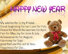 happy new year wishes for friends 2jpg