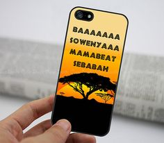 So that's what it says on the lion king