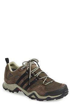 Men's adidas 'Brushwood Mesh GTX' Hiking Shoe