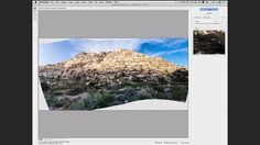 How to Remove Distortion From Wide Angle Photos