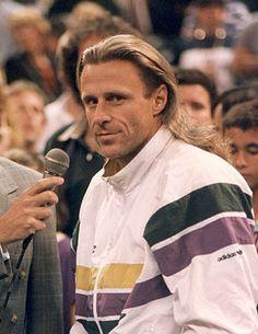 Bjorn Borg greatest tenni, tenni champion