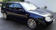 Volkswagen Golf Variant 1.9 TDI Tempomat Klima ESP ABS VDO MP3 TÜV 12/18