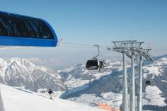 Tirol Austria, Heart Of Europe, Ski Lift, Hotels, Going On A Trip, Mount Everest, Skiing, Cool Pictures, Ski