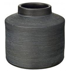 Pot Rabat D 13.5/24 H 22 cm zwart