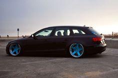 Audi Stance   The best Audi photos online