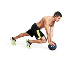 "Circuit training for rapid fat-loss. - 10 Workouts That Work Better Than ""Cardio"" - Men's Fitness"