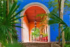 Formosa Casa: Hacienda Santa Rosa!