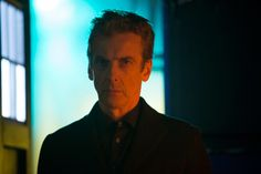 The Gallifreyan Gazette: Doctor Who - Time Heist Promo Pics