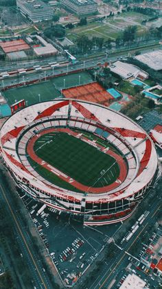 River/Monumental Football Stadiums, Football Field, Neymar, Messi Cr7, Carp, Sports Stadium, Amazing Art, Soccer, The Incredibles