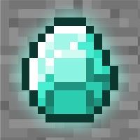 """I+got+""""Diamond""""+on+""""If+I+Were+A+Minecraft+Ore,+I'd+Be...""""+on+Qzzr.+What+about+you?"""