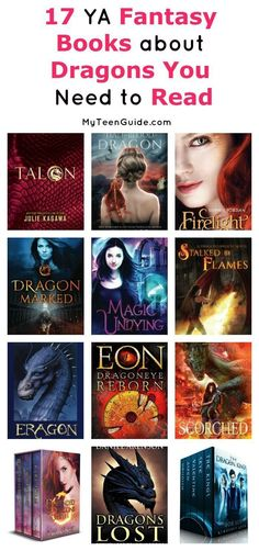 Looking for some fabulous YA fantasy books about dragons to add to your summer r… Looking for some fabulous YA fantasy books about dragons to add to your summer reading list? I've got you covered! Here there be dragons…and plenty… Continue Reading → Ya Books, I Love Books, Good Books, Fantasy Books To Read, Fantasy Movies, Adult Fantasy Books, Summer Reading Lists, Summer Books, Books For Teens